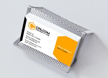 Unique Business Card Stationery Design Logo Design Guru