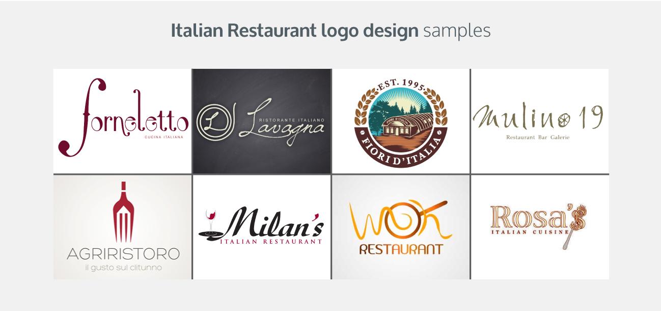 Italian Food Names List