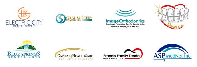 Dental Logo Ideas With Dental Logos