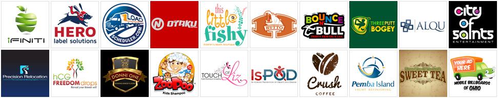 Running Logo Designs Running a Design Contest on